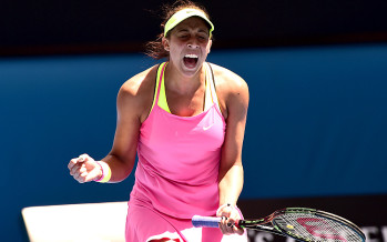 OPEN d'AUSTRALIA : Continua il sogno Madison Keys in semifinale