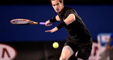 OPEN D'AUSTRALIA : Andy Murray in semifinale