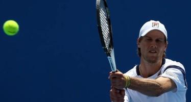 Open d'Australia : Andreas Seppi al terzo turno