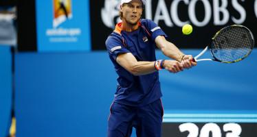 INDIAN WELLS : Andreas Seppi al terzo turno, Raonic elimina Bolelli