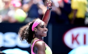 OPEN D'AUSTRALIA : Serena Williams rullo compressore, annientata Cibulkova