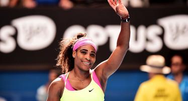 OPEN D'AUSTRALIA : Sesta finale per Serena Williams