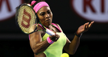 CLASSIFICA WTA : Serena sempre n.1, tutto fermo fino al n.11, passo indietro delle italiane