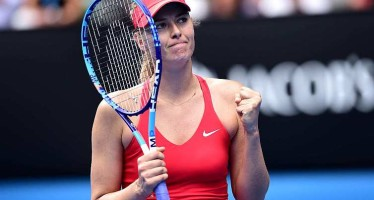 Open d'Australia : Sharapova salva 2 match-points contro Panova