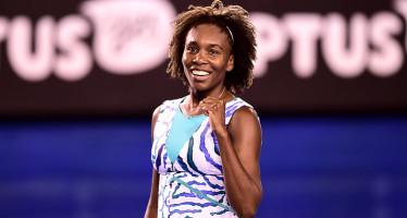 OPEN D'AUSTRALIA : Le sorelle Williams nei quarti, sorpresa Keys