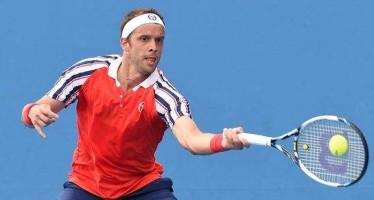 ATP ROTTERDAM : Oggi Seppi-Berdych e Bolelli-Raonic