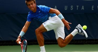ATP 500 DUBAI : Senzazione Coric 61 63 a Andy Murray