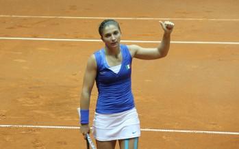 WTA Rio de Janeiro : Sara Errani trionfa in singolare