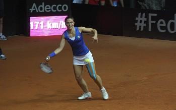 WTA Rio de Janeiro : Sara Errani in finale