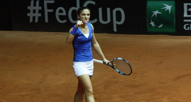 WTA Stoccarda : Errani debutto col botto, eliminata la Radwanska