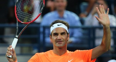 ATP 500 DUBAI : Roger Federer domina Novak Djokovic