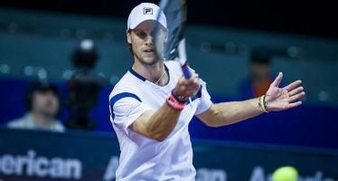 ATP 250 Zagabria : Andreas Seppi in finale 76 61 a Granollers