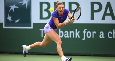INDIAN WELLS : titolo a Simona Halep