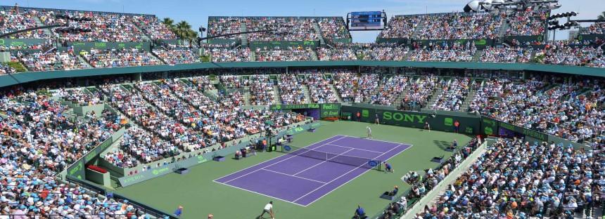 MASTER 1000 MIAMI : Qualificazioni amare per i tennisti azzurri