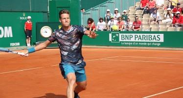 MONTE-CARLO ROLEX MASTERS : Berdych supera Stakhovsky