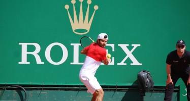 ATP 250 Bucarest : Bolelli supera Golubev
