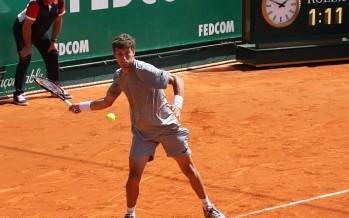 ATP 250 Estoril : Bene Carrano Busta, Gasquet, Almagro e Kyrgios