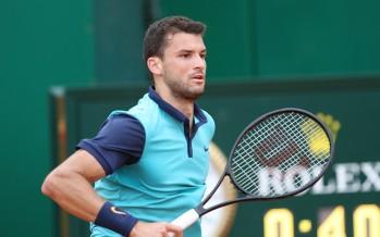 MIAMI ATP : Grigor Dimitrov elimina Murray