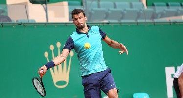 ATP BRISBANE : Dimitrov elimina Simon