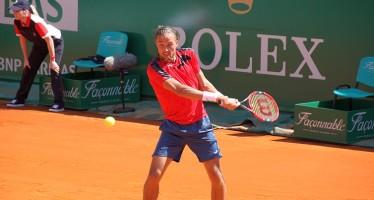 ATP 500 Rio de Janeiro : Thiem sul velluto, si ritira Dolgopolov