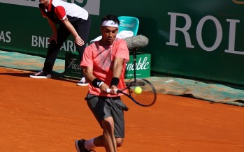 ATP 500 Barcellona : Impresa Fognini battuto Nadal!