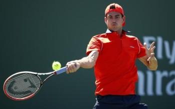 ATP  250 Bucarest : Titolo a Guillermo Garcia-Lopez