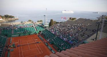 MONTE-CARLO ROLEX MASTERS – Mercoledi 15 : in campo Federer, Nadal, Wawrinka e Fognini