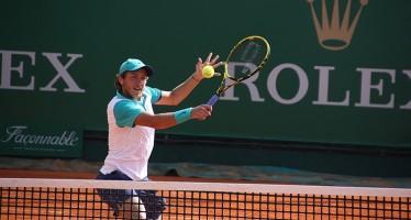 BUCAREST ATP 250 : Lucas Pouille prima finale ATP