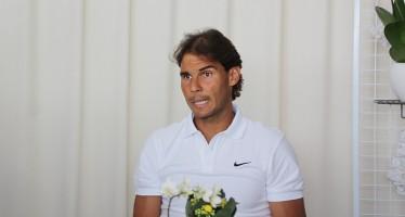 """MONTE-CARLO ROLEX MASTERS : Rafael Nadal """"Pronto per giocare bene di nuovo"""""""