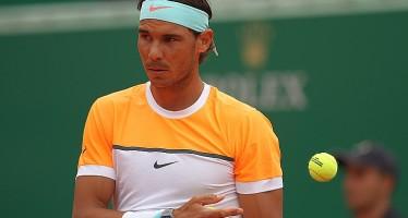 """MONTE-CARLO ROLEX MASTERS – Rafael Nadal : """"Ho cambiato la racchetta non le corde"""""""