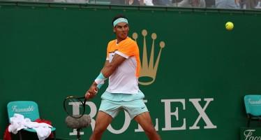 MASTER 1000 MADRID : Nadal in finale