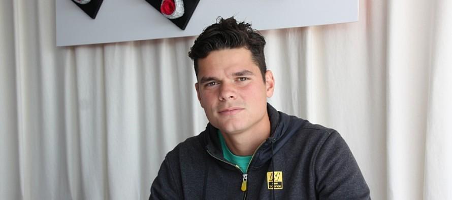 MUBADALA ABU DHABI : Milos Raonic ingaggia Carlos Moya