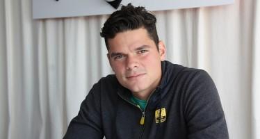 "MONTE-CARLO ROLEX MASTERS : Milos Raonic ""Mi piace la terra"""