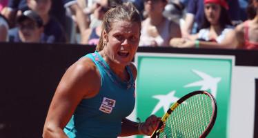 WTA NORIMBERGA: ottimo esordio per Knapp e Vinci