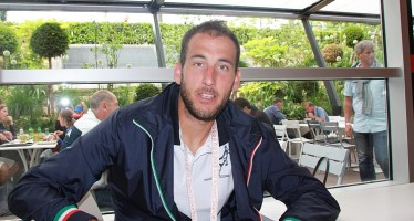 """ROLAND GARROS – Luca Vanni """" Il coach mi ha dato 15 precetti da seguire"""""""