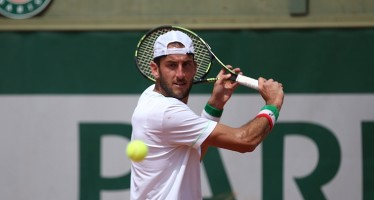 ATP CHENNAI : Luca Vanni al ll turno, vince anche Thomas Fabbiano