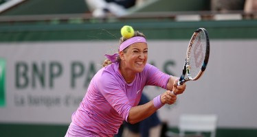 INDIAN WELLS : Azarenka travolge la Rybarikova