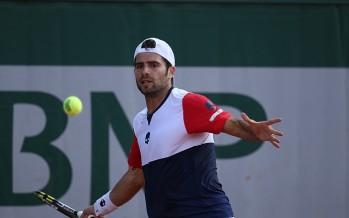 ATP SHENZEN : Simone Bolelli ai quarti di finale