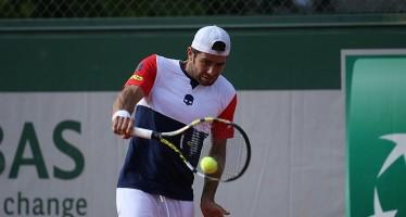 ATP PECHINO : Bolelli si qualifica, in tabellone anche Seppi e Fognini