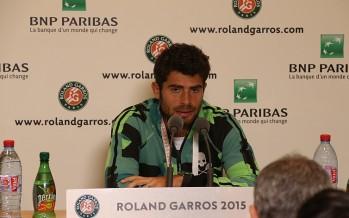 """ROLAND GARROS – Simone Bolelli """"Comunque un buon torneo"""""""