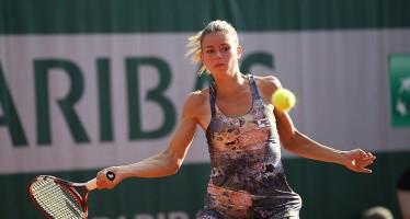WTA LITZ : BENE CAMILA GIORGI, ROBERTA VINCI testa di serie n.3