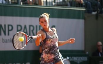 Miami WTA : Camila Giorgi amara sconfitta al primo turno
