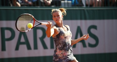 WTA SHENZEN : Camila Giorgi ai quarti di finale.