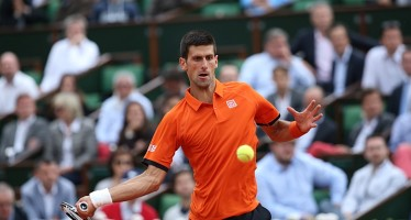 ROLAND GARROS : Djokovic e Murray avanti tutta, fuori Arnaboldi