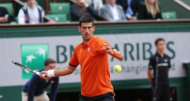 Avanza Djokovic niente da fare per Kokkinakis