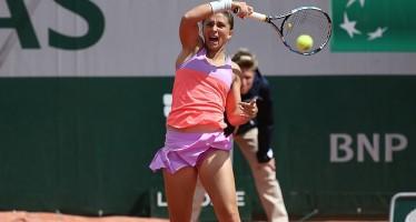 WTA TORONTO : Errani in semifinale, Serena supera la Vinci