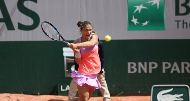 WTA TORONTO : Pennetta cede in tre set a Serena, Errani al ll turno