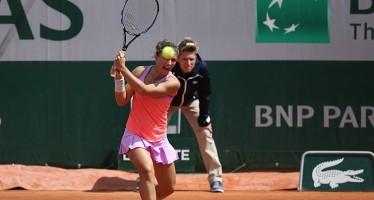 WTA TORONTO : Errani e e Vinci entrambe agli ottavi