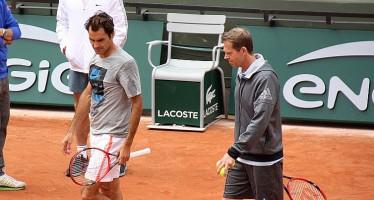 Divorzio (consensuale) tra Edberg e Federer