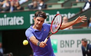 ATP : Federer il più veloce a vincere un set